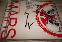 CD A BEAUTIFUL LIE OPENDISC
