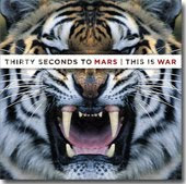 3º CD: THIS IS WAR