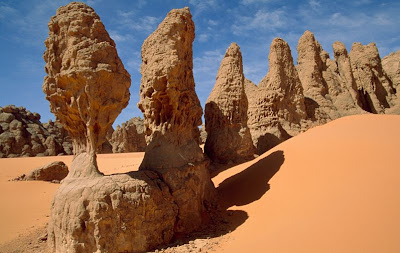 Strangest and most beautiful images in Algeria 15