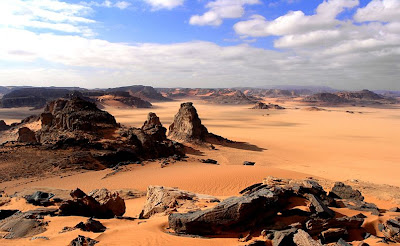 Strangest and most beautiful images in Algeria 22