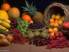 Frutas diversas para nuestra salud