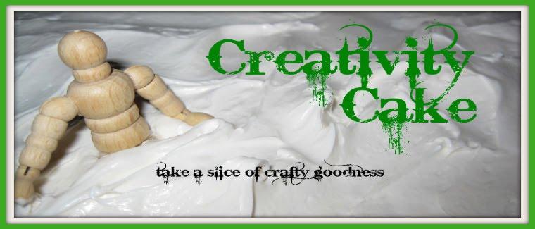 Creativity Cake