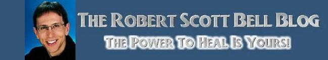 The Robert Scott Bell Blog