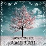 ARBOL DE LA AMISTAD