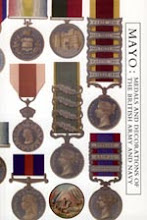 Mayo - Medals and Decorations of the British Army & Navy