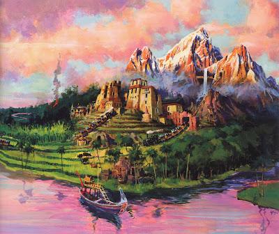 [Disney's Animal Kingdom] Expedition Everest Ak+everest+2