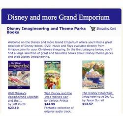 Disney and more Grand Emporium