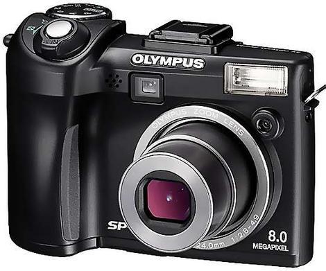 Olympus Sp 320 Инструкция