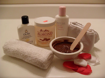Stay Spa Chocolate Facial