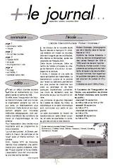 journal n°3