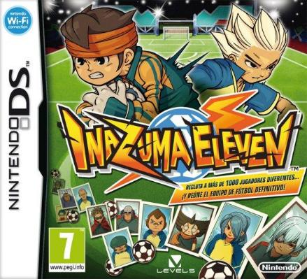 action replay para inazuma eleven