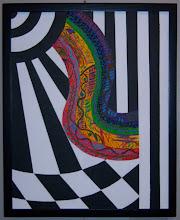 Aborigonal Flow- Rheannon
