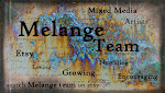 Melange Team On ETSY