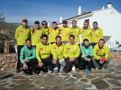 Facebook Club Hockey Alcalá
