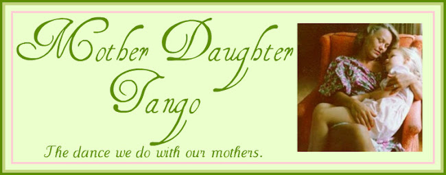 Mother Daughter Tango