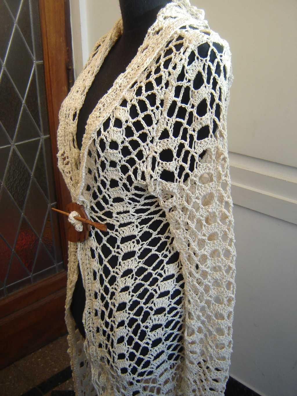 Tejidos en Crochet y Afines desde La Plata