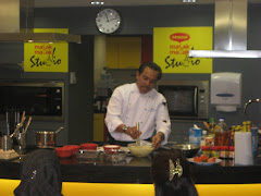 CHEFSABRI CULINARY WORKSHOP