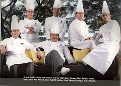 MY BEST CULINARY TEAM 2007