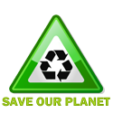 Save Our Planet™