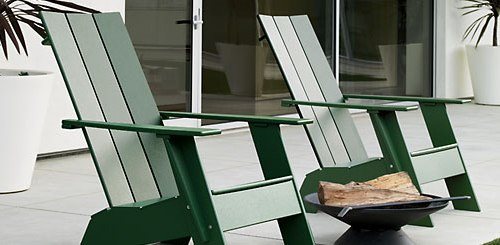 Adirondack Chair Patterns Free - Adirondack Chair