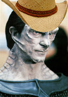 Gul Dukat goes West, the resigned gamer