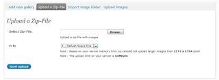 album foto 3 Membuat Album Foto pada Wordpress CMS dengan Plugin NextGEN Gallery