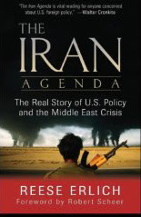 R Erlich's new book The Iran Agenda