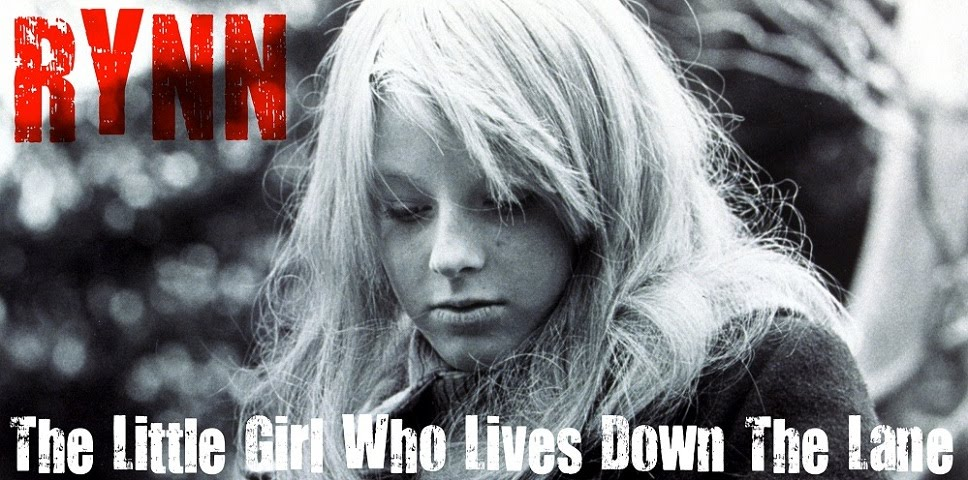 Rynn Jacobs The Little Girl Who Lives Down The Lane Jodie Foster