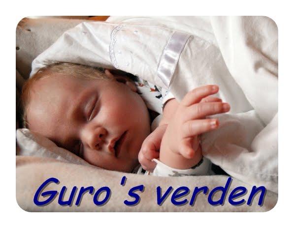 Guro's verden