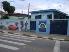 PROJETO SOCIAL (mais de 130 crianças atendidas diariamente)