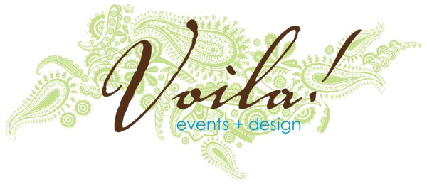 Voila Events + Design