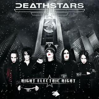 "Deathstars ""Night electric night"""