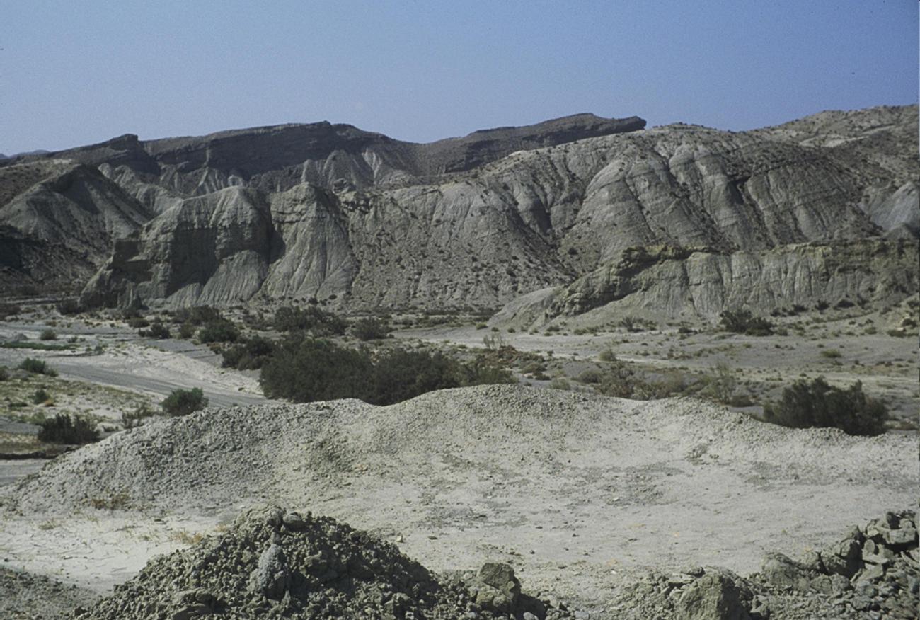 El blog del maestro javi climas y cimas de espa a for Clima mediterraneo de interior