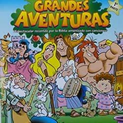 Grandes aventuras vol I Grandes%2BAventuras%2Bni%25C3%25B1os