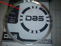 velg DBS