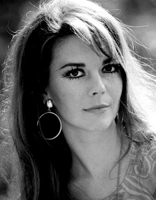 The always lovely Natalie Wood.