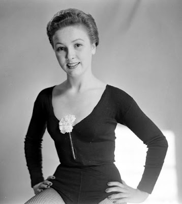 Mary Ellen Terry