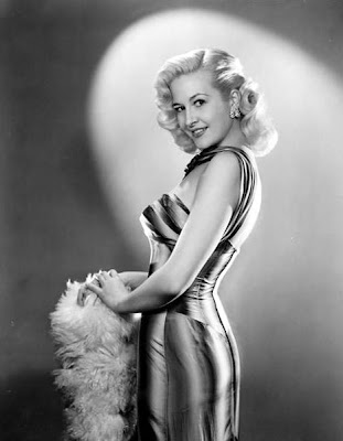 Marilyn Maxwell