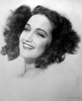 Dorothy Lamour