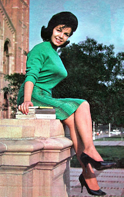 Annette Funicello wallpaper