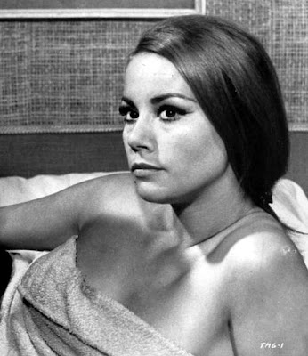 Claudine Auger