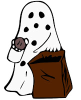Charlie Brown Halloween Clip Art http://creationsbyk8.blogspot.com/2009/09/disney-halloween-cut-files.html