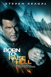 Born to Raise Hell online y gratis