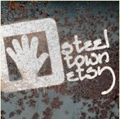 Steel Town Etsy