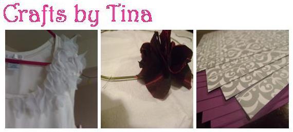 Crafts by Tina