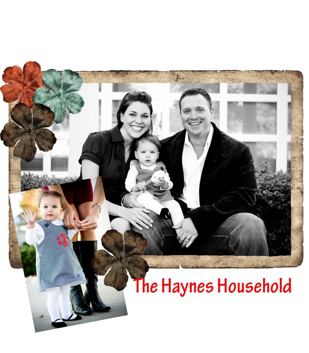 Haynes Household