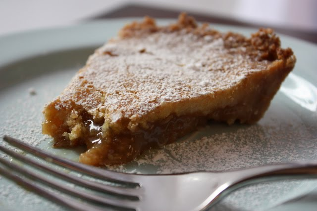 The SoHo: Sweet Tooth Salvation: Crack Pie