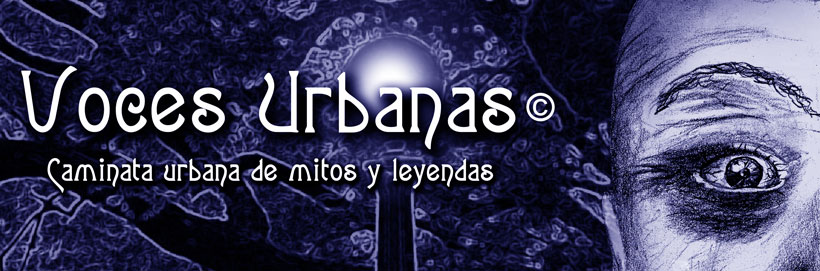 Caminata urbana de mitos y leyendas de Córdoba