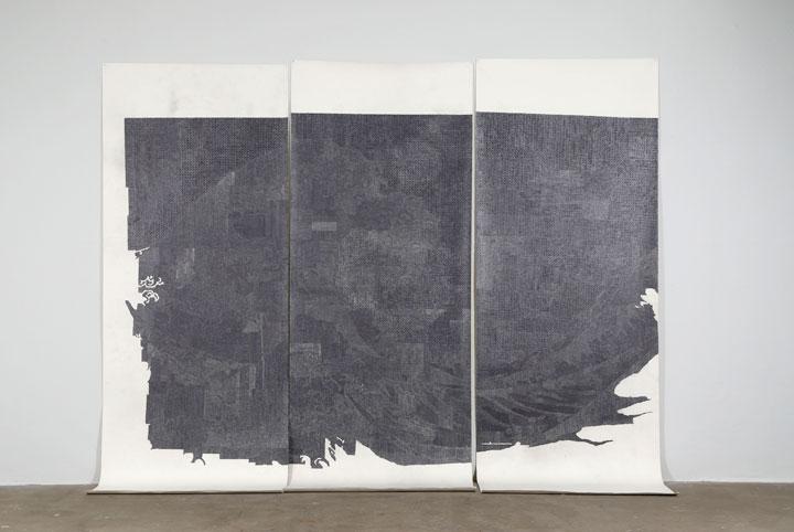 Lucy Skaer Nominations Turner Prize