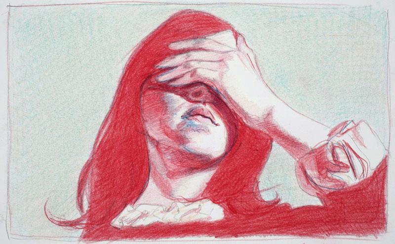 Mercedes Helnwein